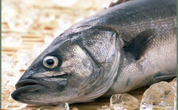 Как очистить рыбу?