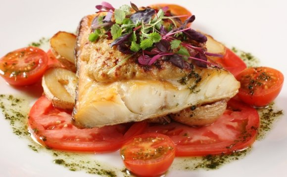 Блюда рыбы пикши рецепты с