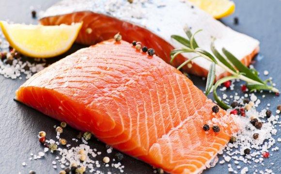 Как солить рыбу в домашних